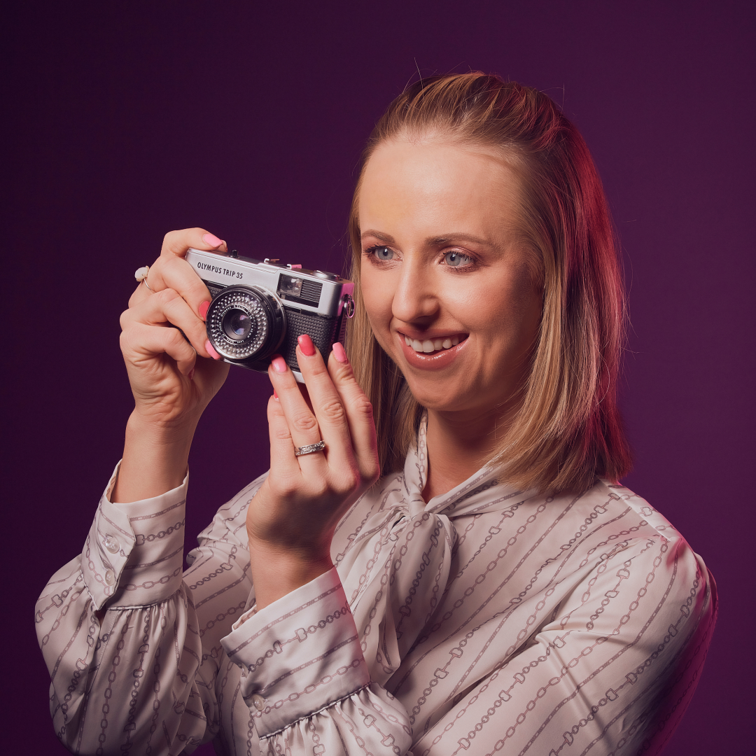Picture Perfect Photography - Team Headshots