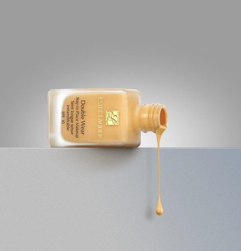 Estēe Lauder Product Photography