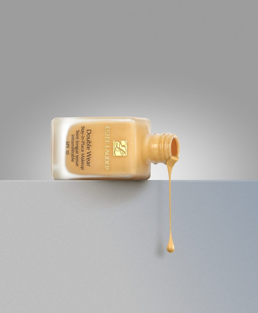 Creative Product Photography - Cosmetics