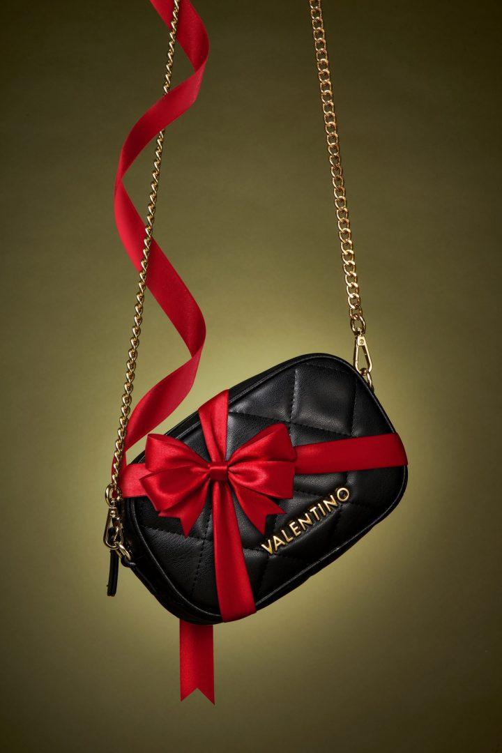 Creative Product Photography - Valentino Bag