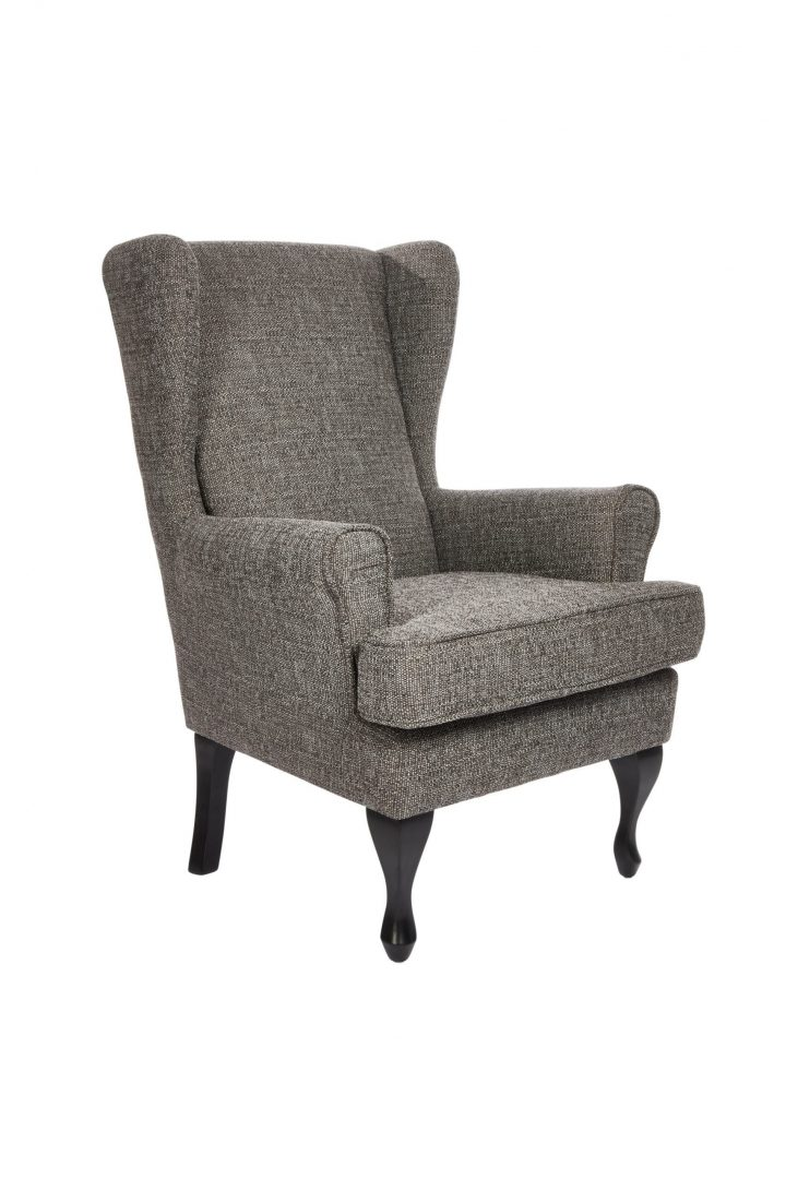White Background E-Commerce Photography - Morris Living Chairs