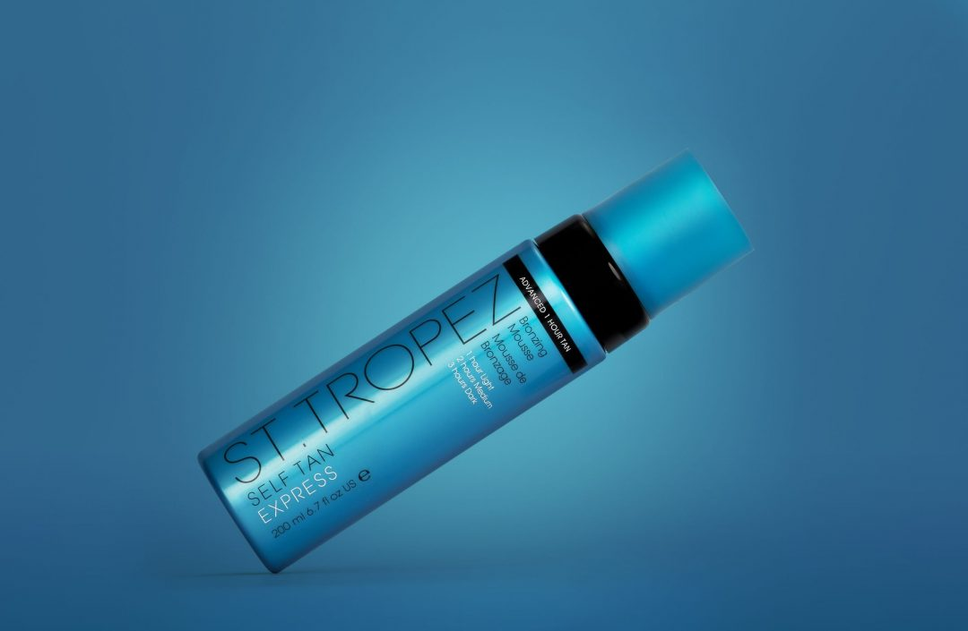 Creative Product Photography - St Tropez
