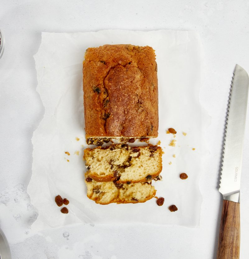 Whites Bakery - Food Photography