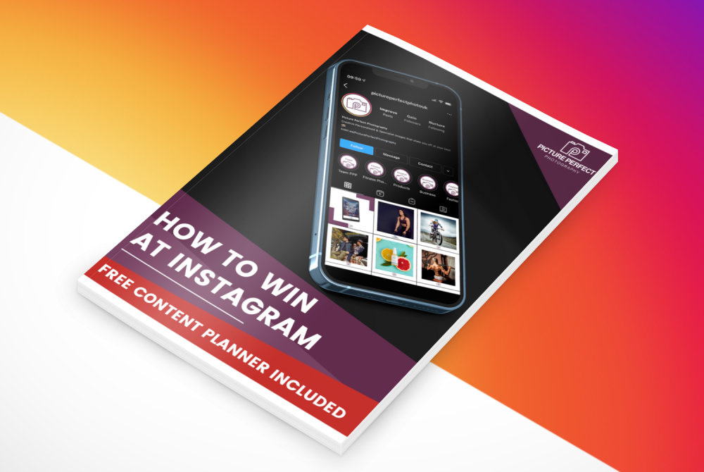 How to win at instagram guide cover