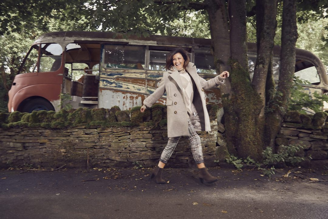 Clothing Lifestyle Photography