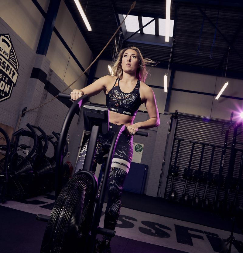 Absolute Fitness - Personal Trainer Photography