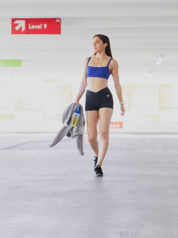 Corporate Fitness Photography