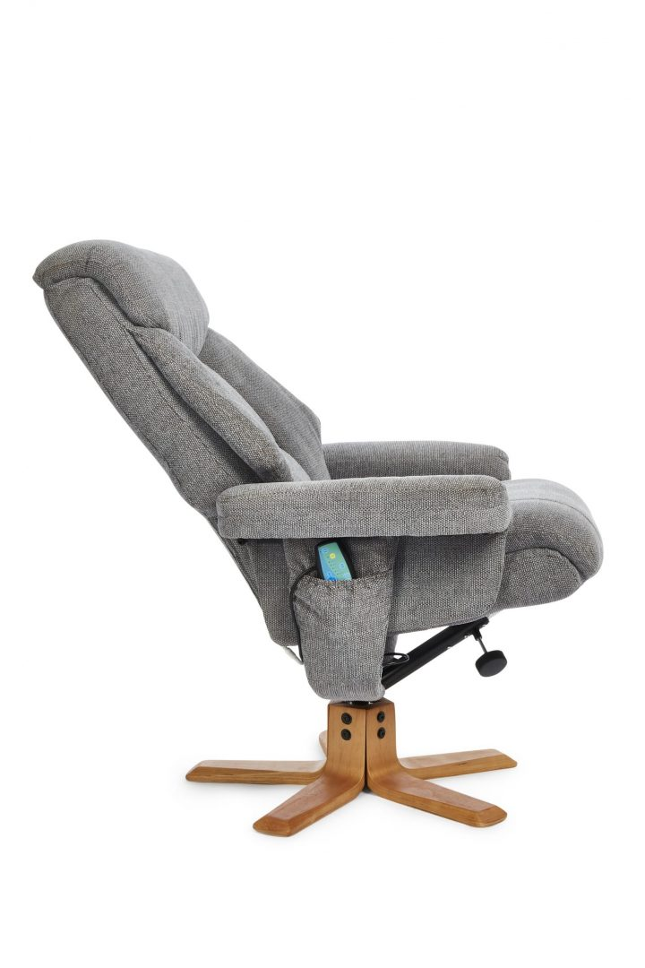 Morris Living Chairs - Product Photography