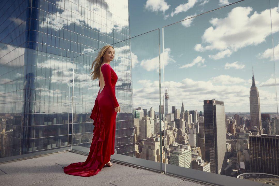 New York Fashion Photography