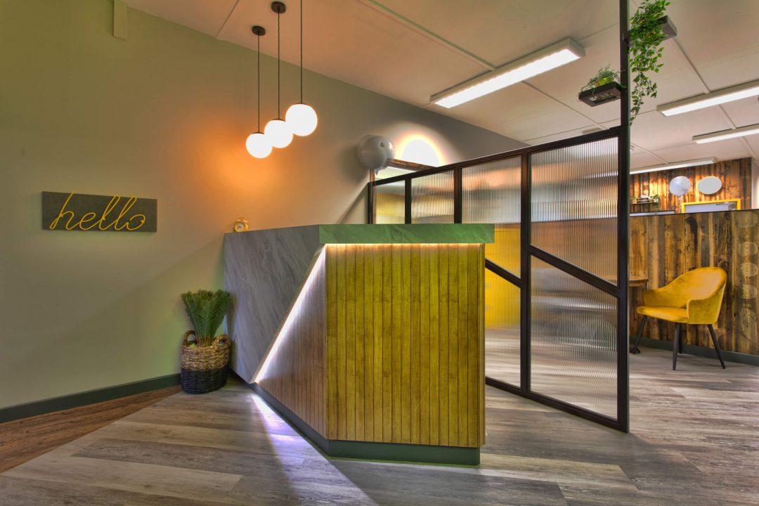 Interior Photography - Furniture
