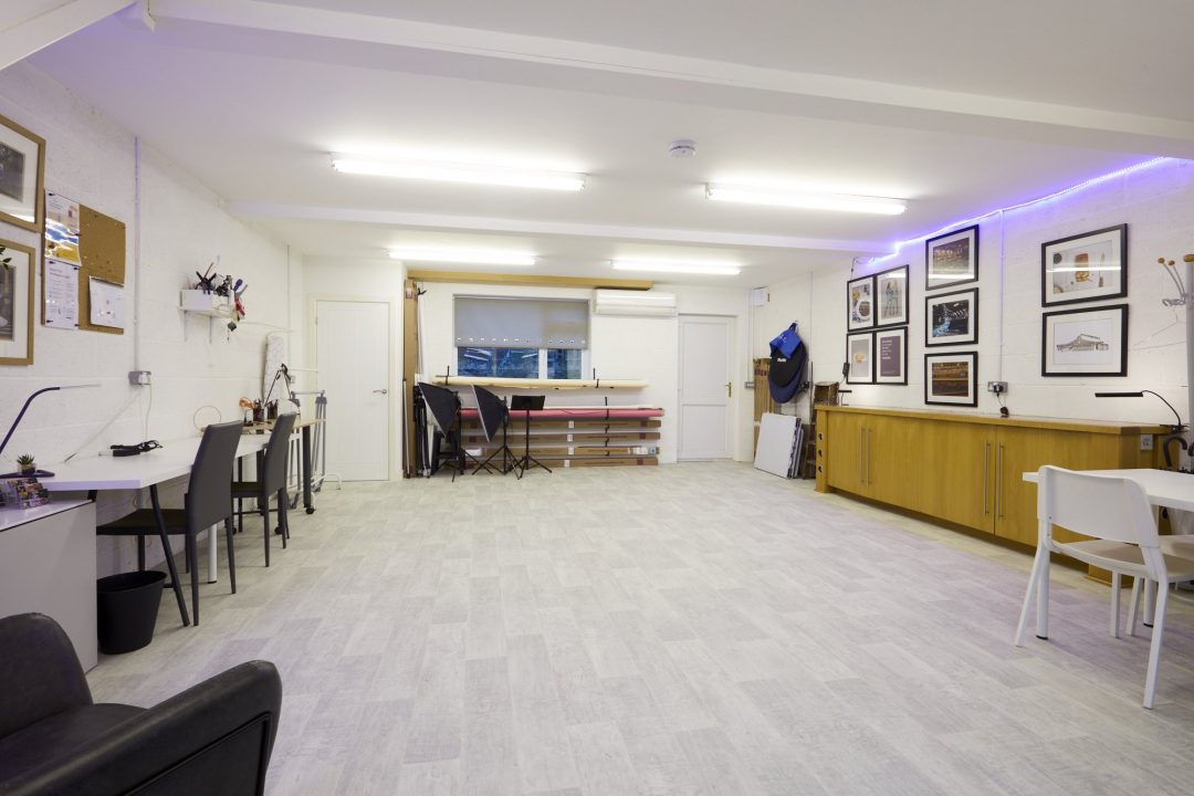 Picture Perfect Photography Premises barnsley south yorkshire