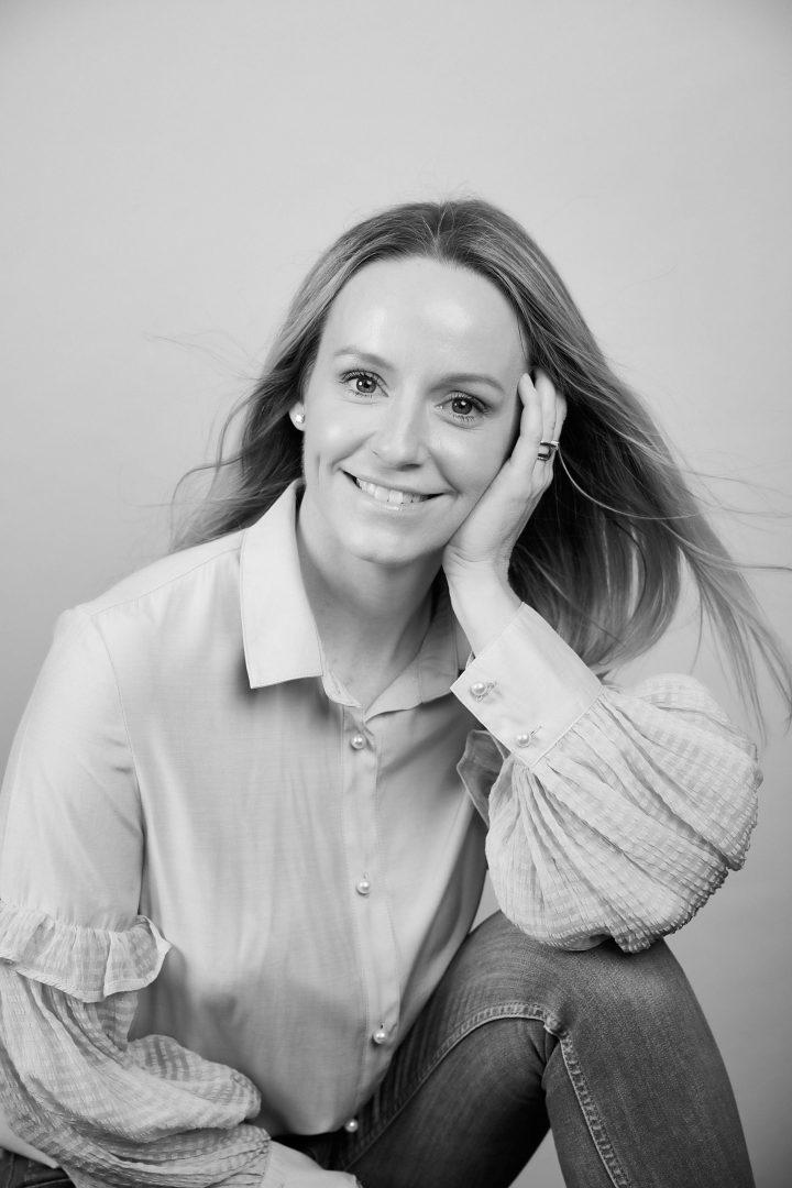Rebecca Elsdon Advanced Skin - Business Photography
