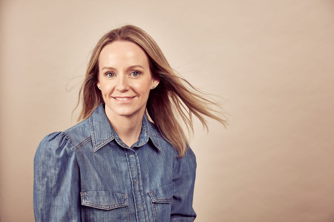 Rebecca Elsdon Advanced Skin - Marketing Photography