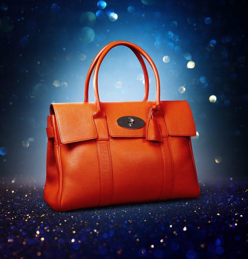 Christmas bag - Product Photography