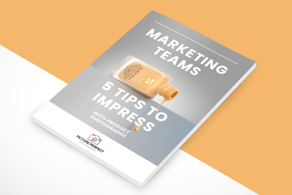 Marketing teams Lead Magnet Guide Cover Book