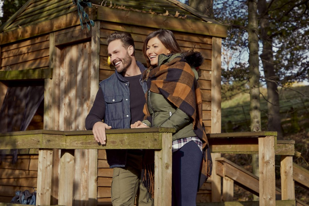 The Great Outdoors Clothing Photography