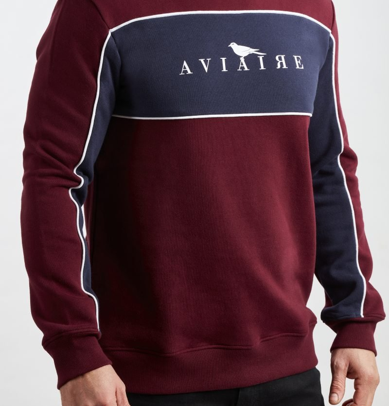 Aviaire Clothing Photography