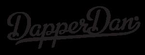 Dapper Dan Logo - Made in Yorkshire