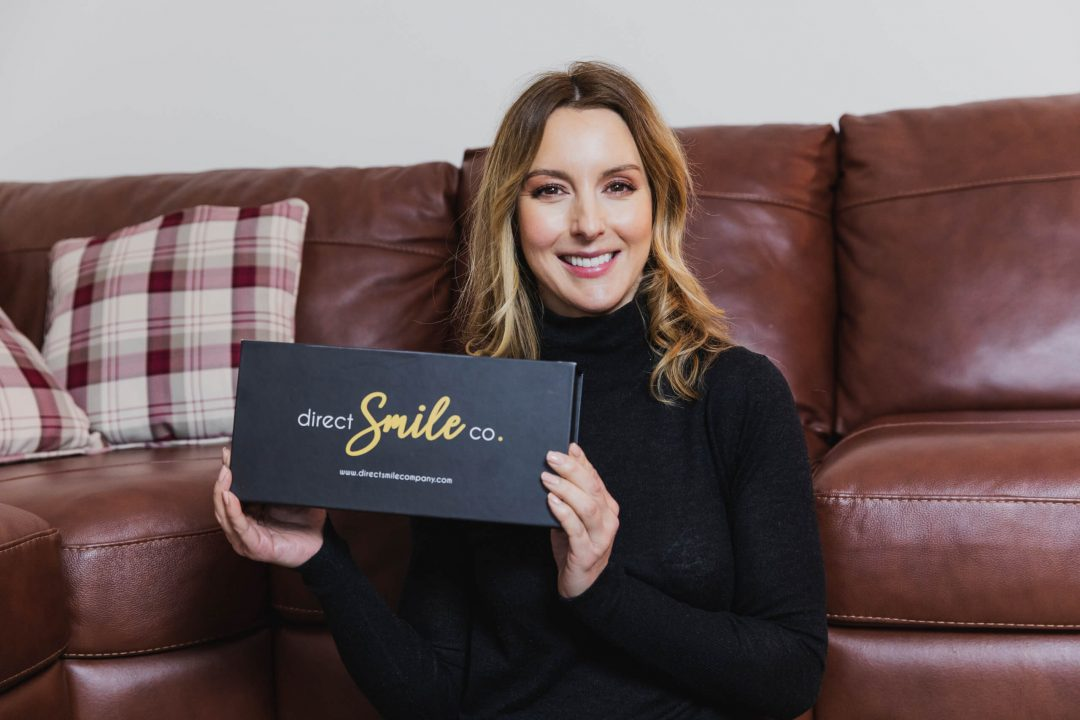 Direct Smile Dental Photography