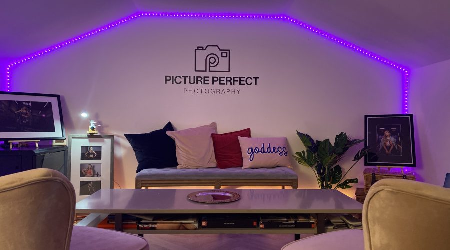 Picture Perfect Photography Studio