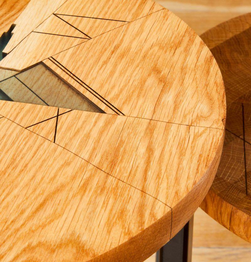 Urban Metalworks Furniture Photography