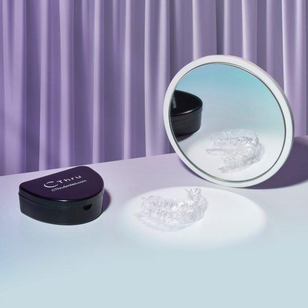 C-Thru Smiles Product Photography