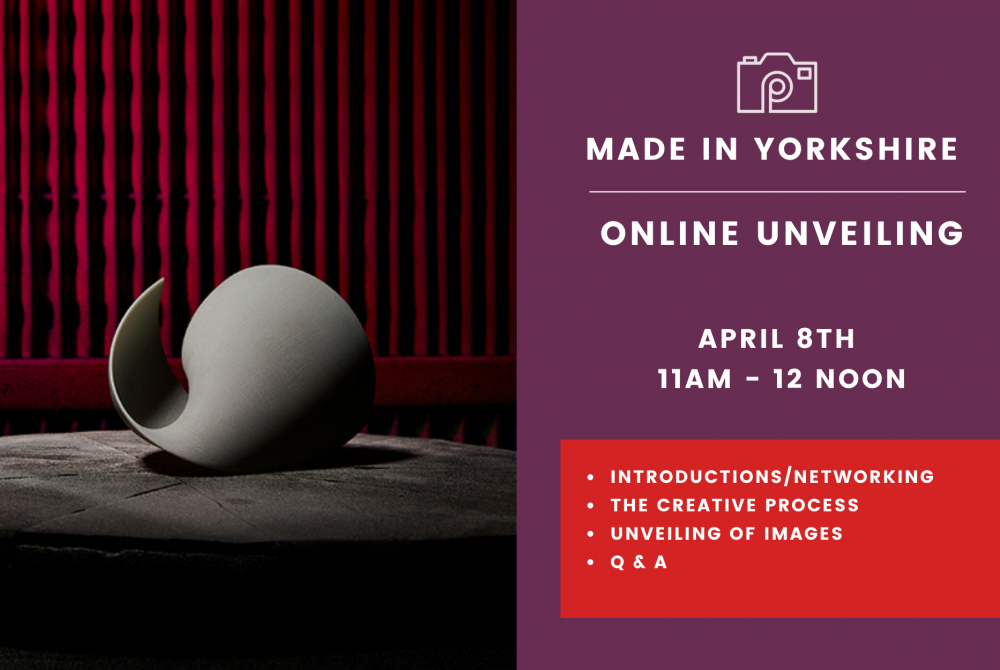 Made in Yorkshire event