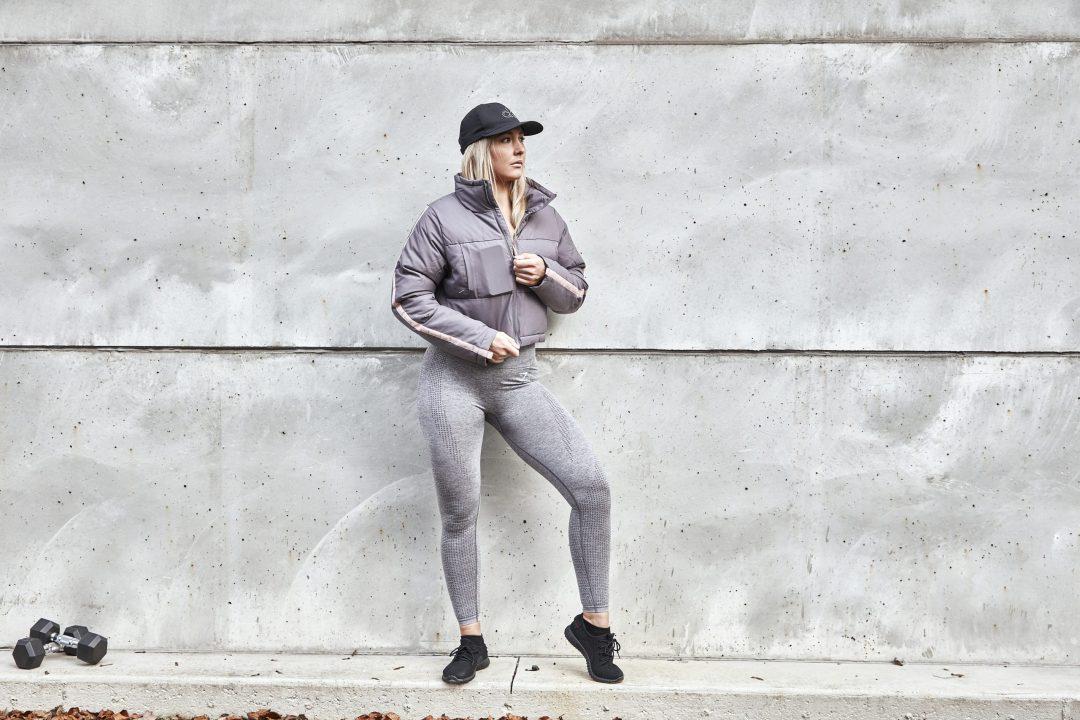Gym Fitness Clothing - Gym Shark