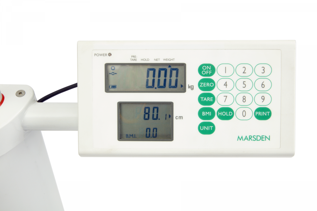 Marsden Weighing - Product Photography