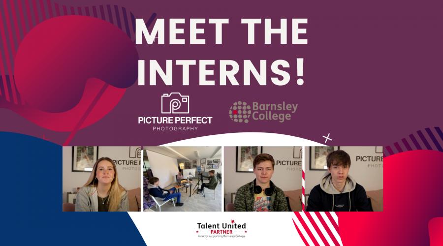 Meet the Interns