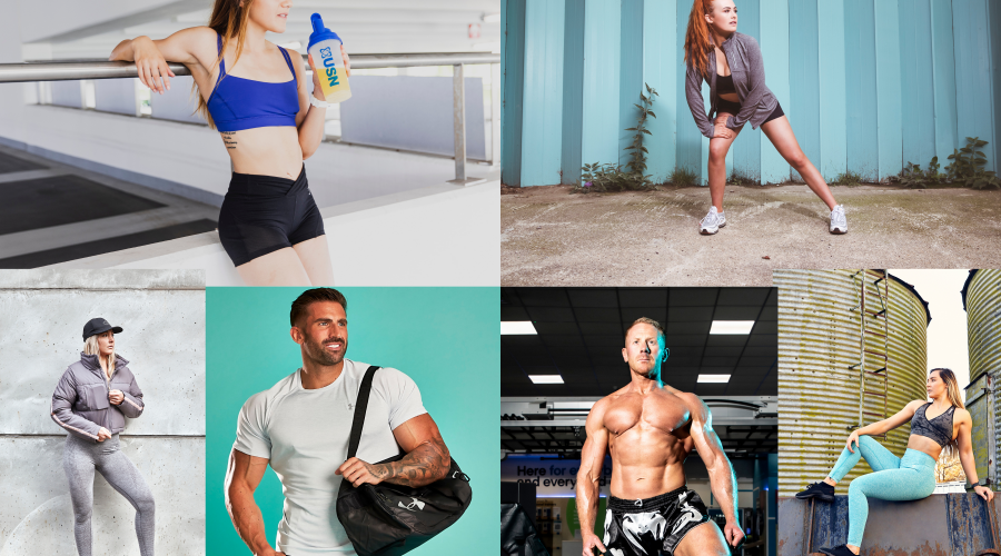 3 Steps to Marketing Activewear