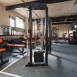 Gym Photography