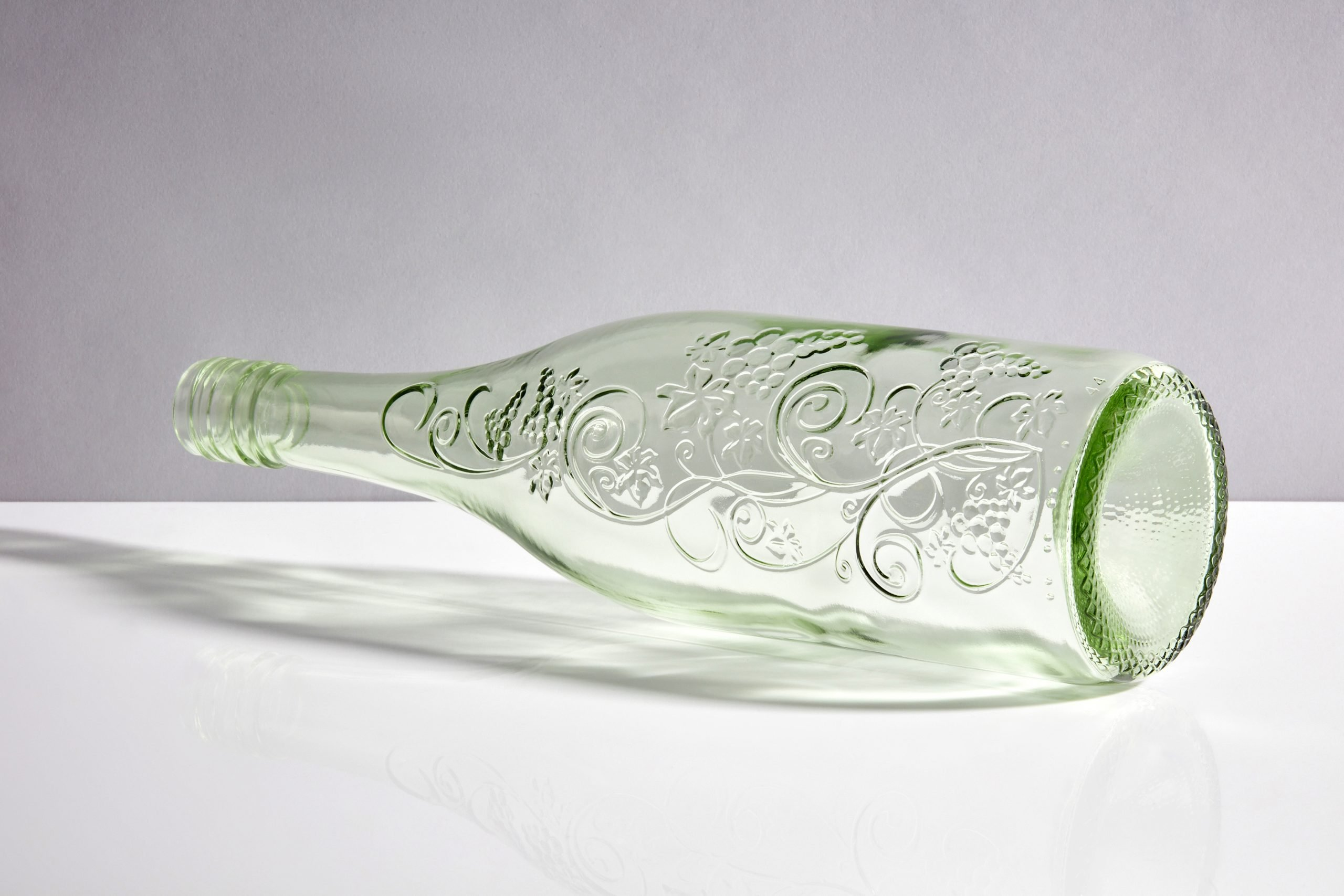 Ardagh Glass Product Photography