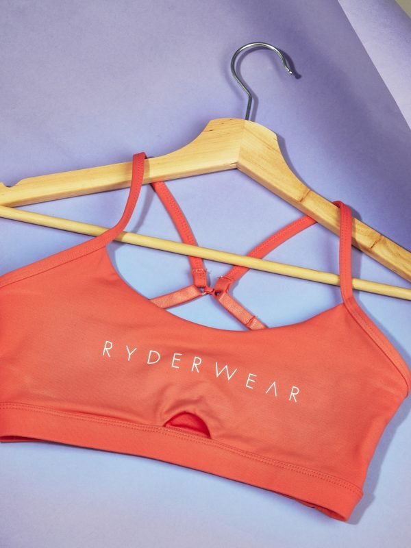 Ryderwear Fitness Product Photography